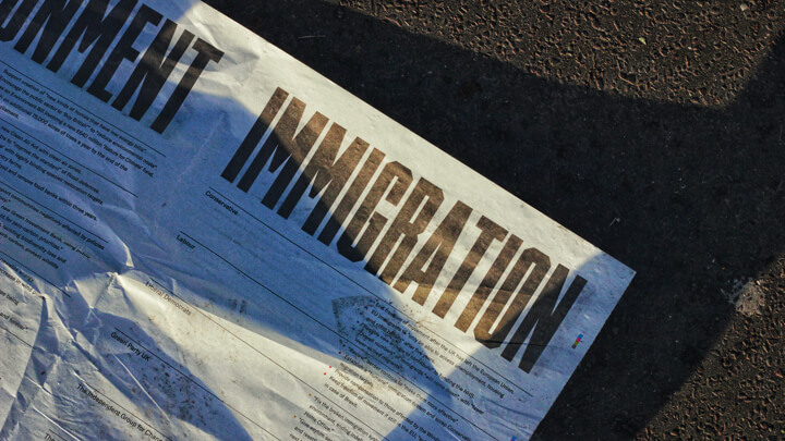 Immigration News Yingzhong Law