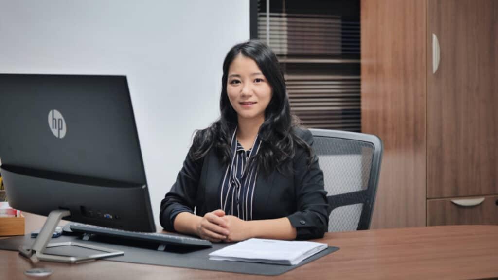 Jinwen Liu Attorney - Yingzhong Law 赢众律师事务所